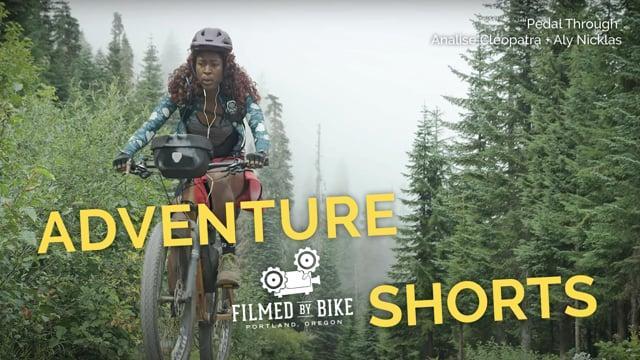 Filmed By Bike Film Tour