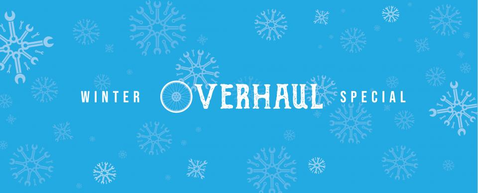 Winter Overhaul Special