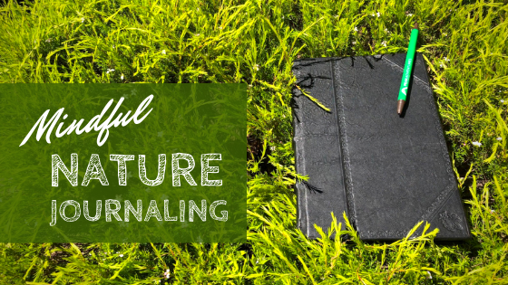 Mindful Nature Journaling